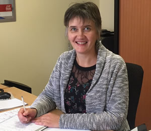 Agence assurance sud-Mayenne - Martine Saget