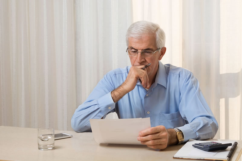 Assurance retraite - Le contrat Madelin